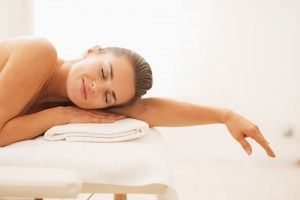 masajes relajantes descontracturantes