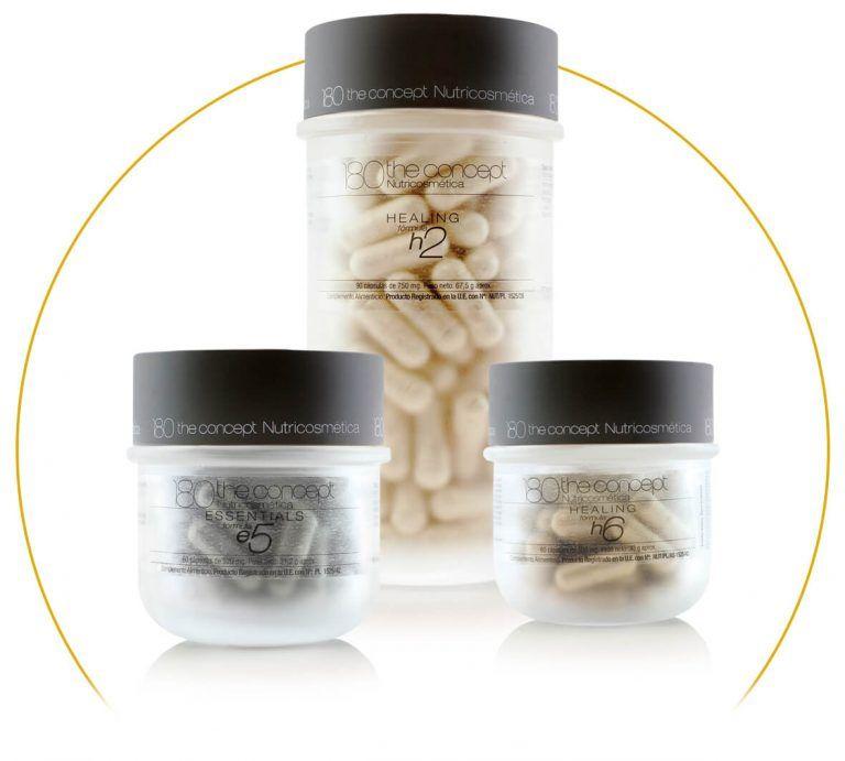 nutricosmética purificante y acné en gandia